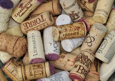Bottle Corks Wine Corks Labels Cork Wine Closures